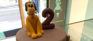 Tarta Pluto