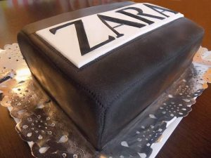 Tarta Zara